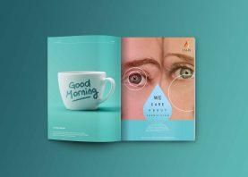 Calix Ads Design by WDSOFT