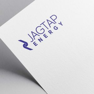 Jagtap Energy Logo Design by WDSOFT